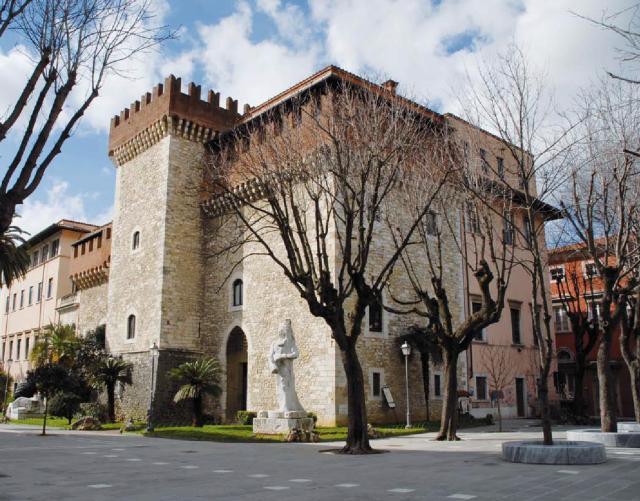 Carrara - Accademia delle belle arti