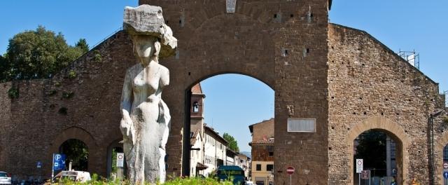 Porta di Firenze