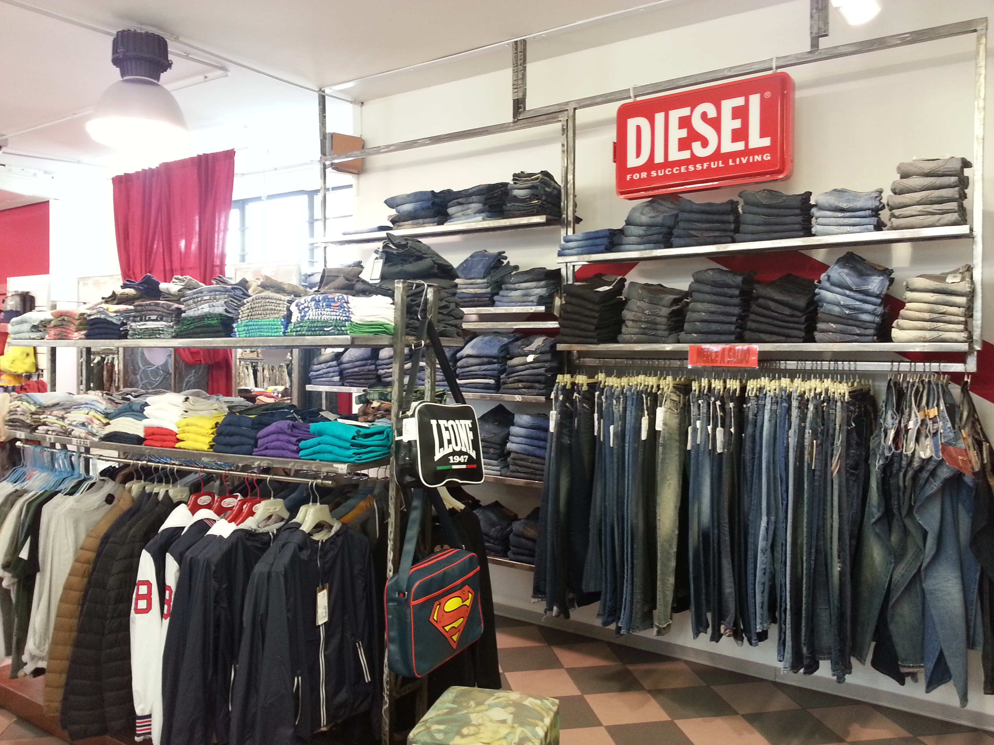 promo code 29ddd d9891 Florence – Outlet – Cheap & Cool Fashion Store | ToscanAMore ...