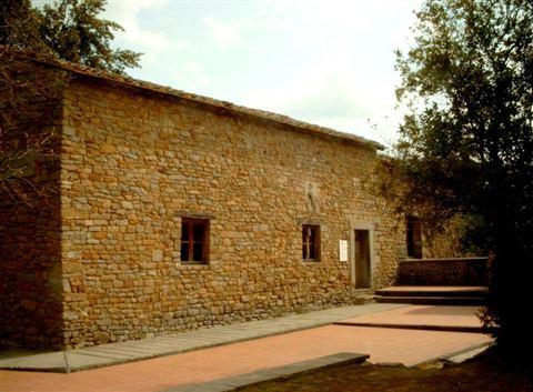 Casa natale di Leonardo