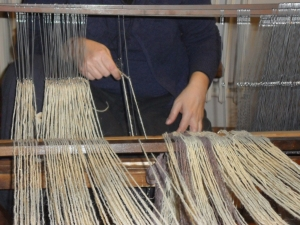 Antiche tessiture Lucchesi